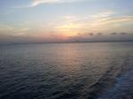 Pe mare spre Bursa