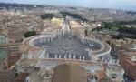 vedere din basilica st pietro